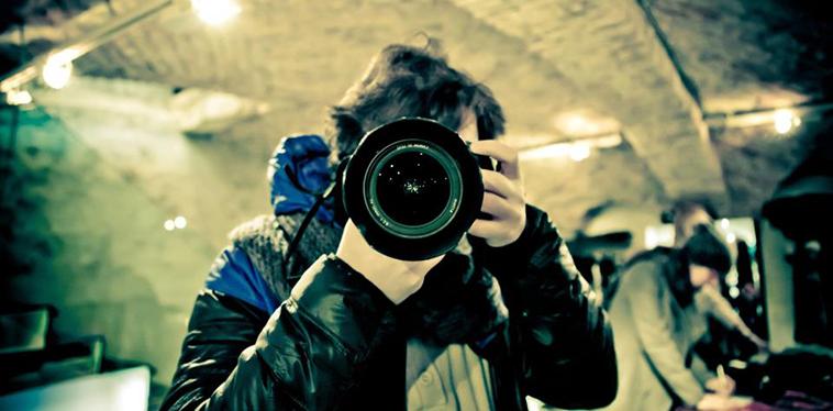 Doonkey: l'amore per la fotografia