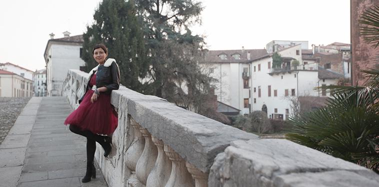 Anna: il mio San Valentino