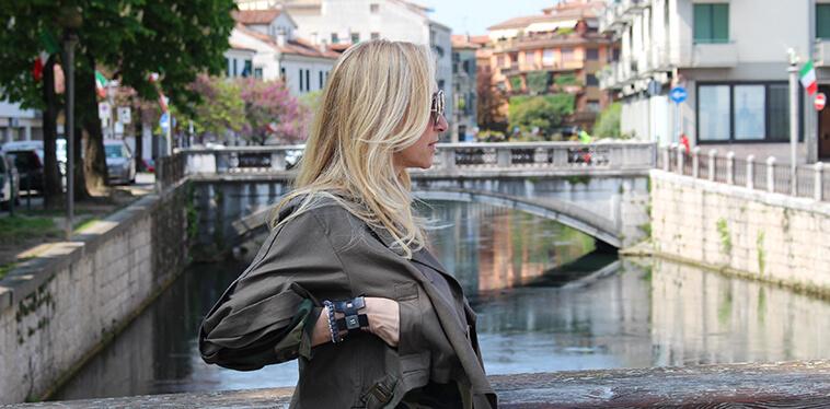 Treviso: Storie dell' Impressionismo