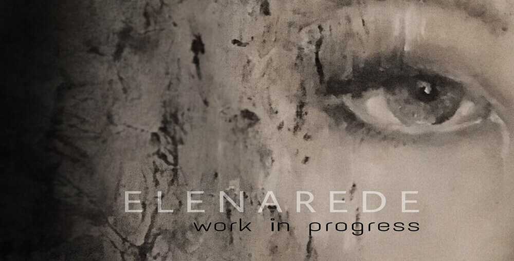 Elena Rede: work in progress