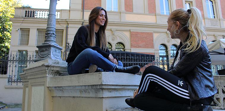 Generazioni X e Y: Ludovica ci racconta come possano costruire un mondo migliore