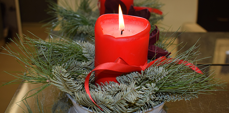 Officine Creative Pathos: il nostro Natale in famiglia