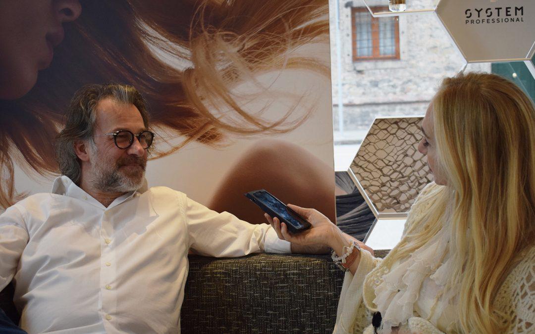 Fabio di Officine Creative Pathos ci racconta la sua passione