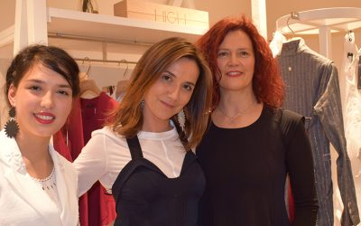 High Treviso, 8 marzo 2018: l'evento