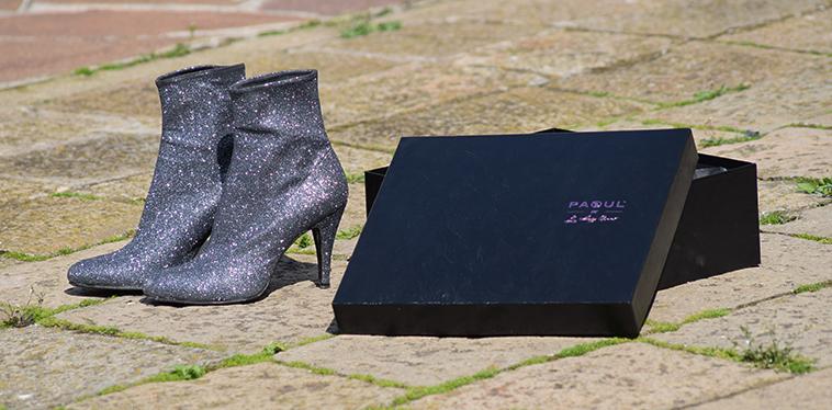 Paoul Shoes e Lady Cipria: vi presentiamo la nostra scintillante collezione