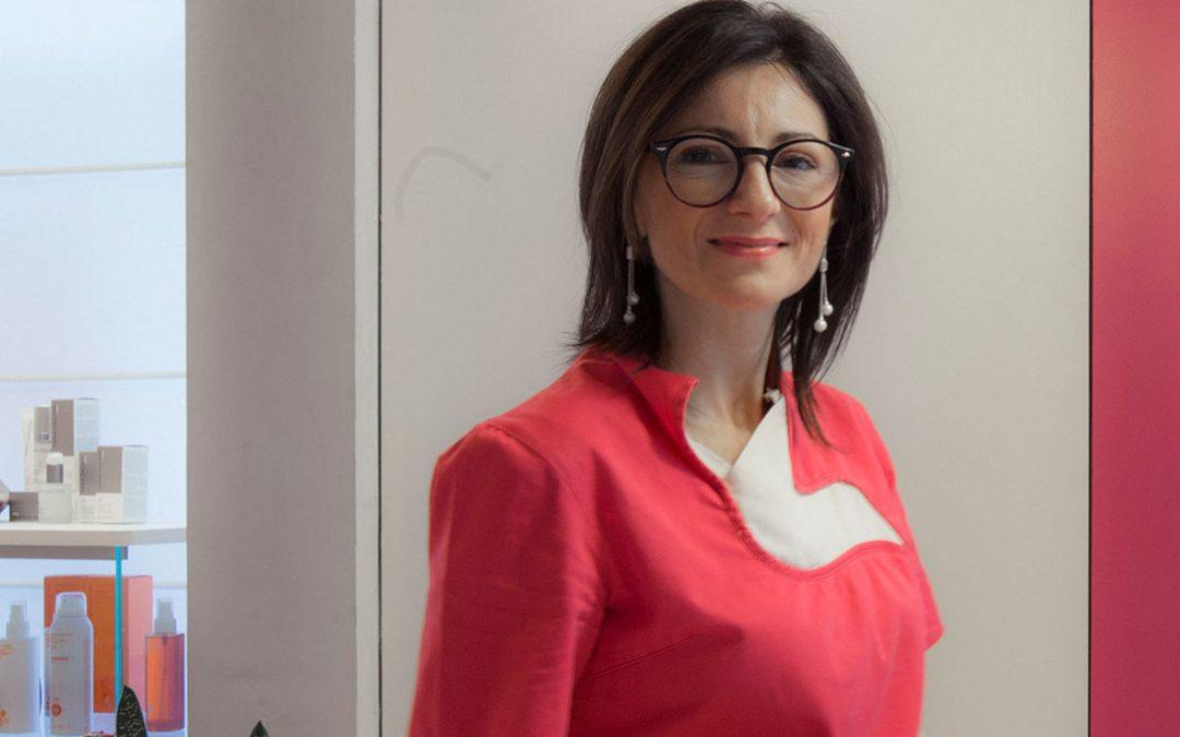 Vi presento Barbara: estetista certificata OTI Italy