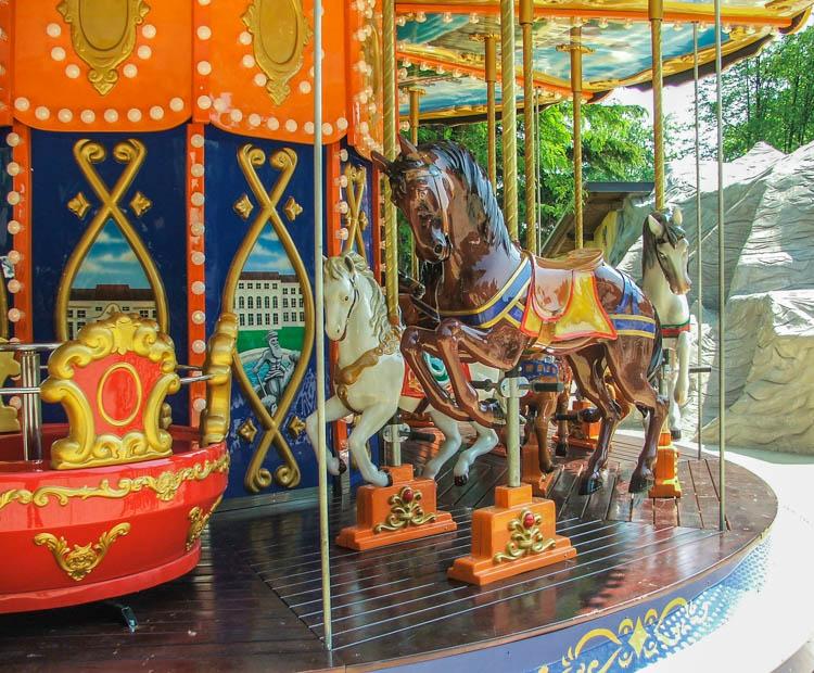 Zamperla Rides: la magia continua