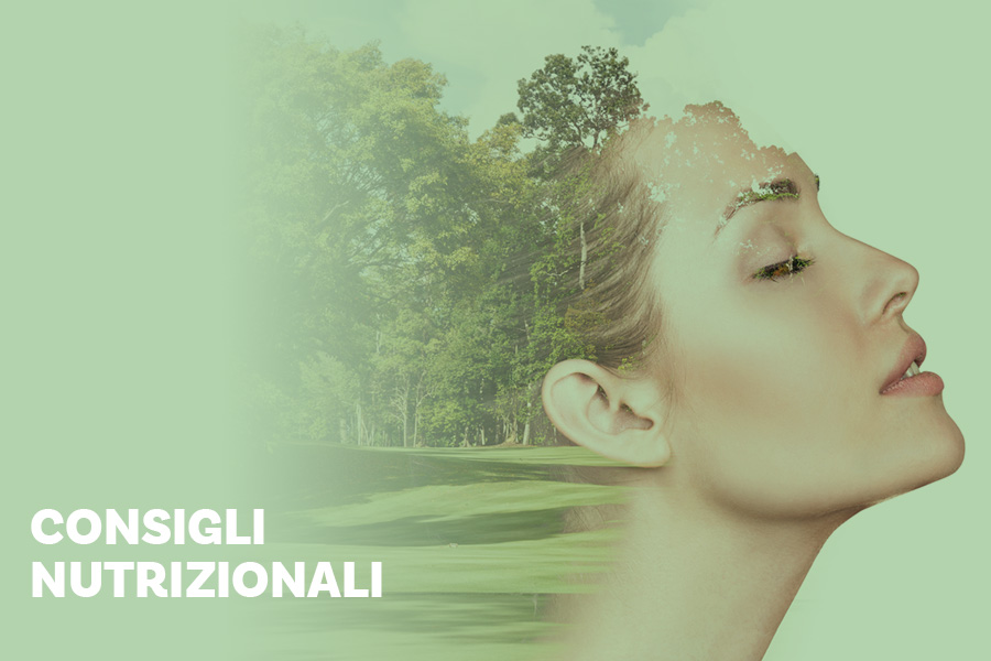 Inner Place workshop: Consigli nutrizionali