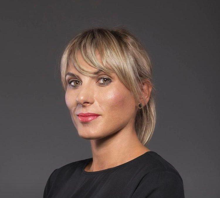 Patrizia Provin: manager di centri estetici