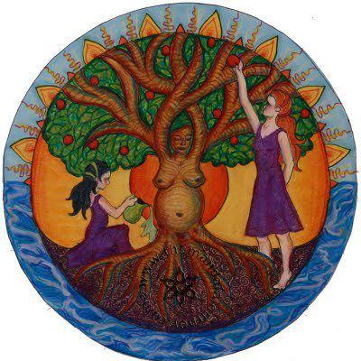 La domenica di Lady Gaia: dalla costola di Eva