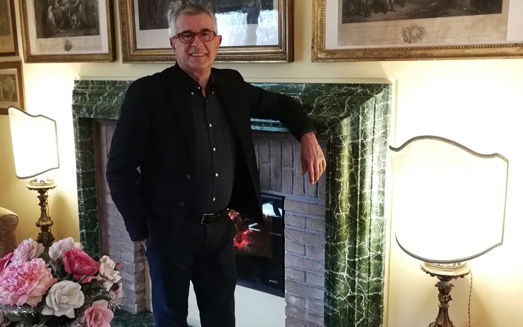 Anno nuovo, vita nuova: vi presento Maurizio Bignardi