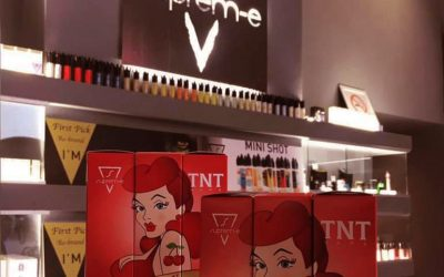 Suprem-e Svapo Store apre a Padova